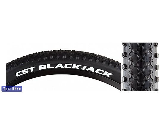 CST Black Jack 2019 külső gumi