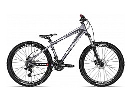 CTM Raptor 1.0 freeride