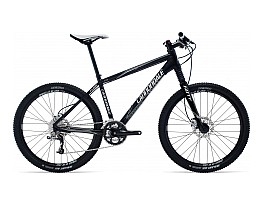 Cannondale Flash 3 2012