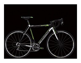 Cannondale SuperX 2 Sram Red 2012