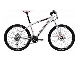 Cannondale Trail SL1 2012