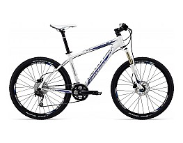 Cannondale Trail SL3 2012