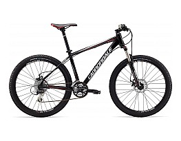 Cannondale Trail SL5 2011