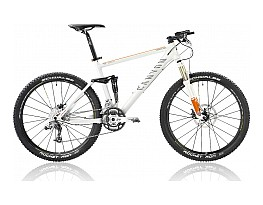 Canyon Nerve MR7 2010
