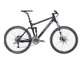 Canyon Nerve XC 2010
