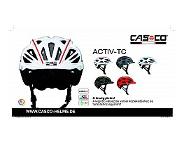 Casco Activ-TC 2015