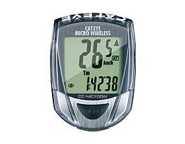 Cateye CC-MC100W Micro 2016