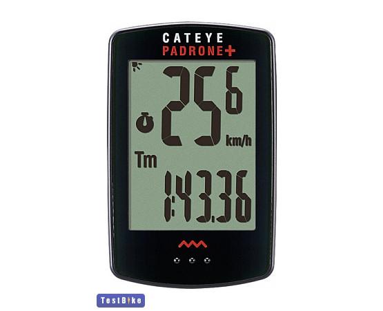 Cateye Padrone CC-PA110W 2019 km óra/óra