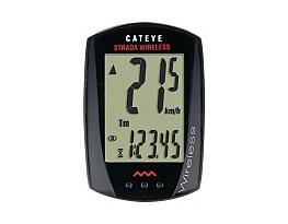 Cateye Strada Wireless 2013