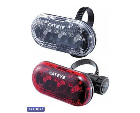 Cateye TL-LD130 2013 lámpa