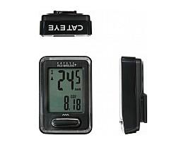 Cateye Velo Wireless+ km óra/óra