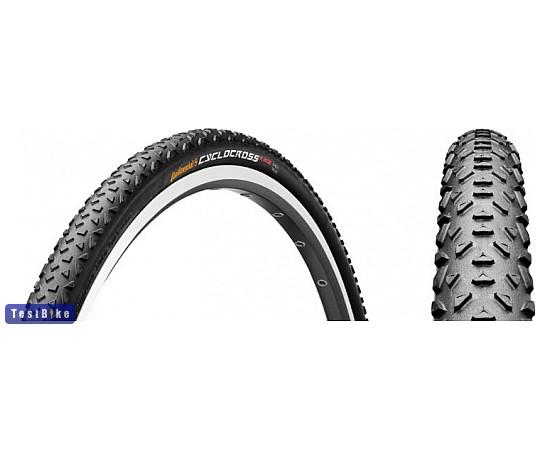 Continental Cyclocross Race 2015 külső gumi külső gumi