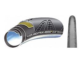 Continental Grand Prix 4000 2014