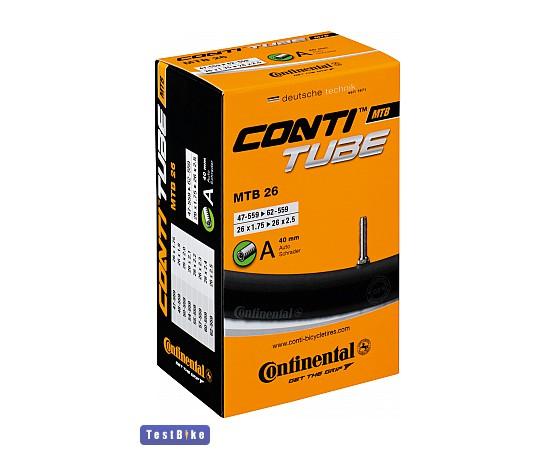 Continental MTB 26 2016 belső gumi belső gumi
