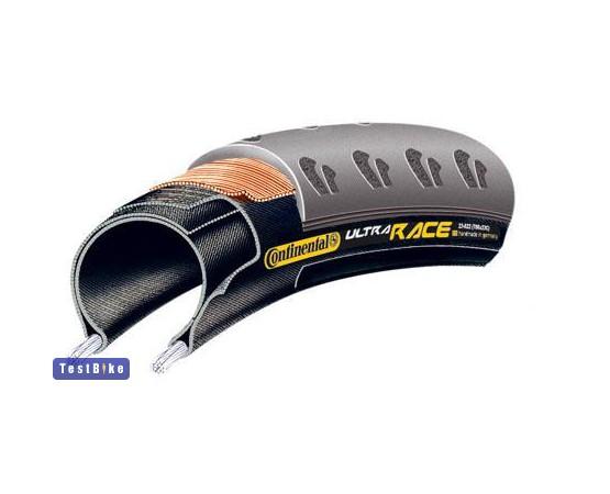 Continental Ultra Race 2011 külső gumi