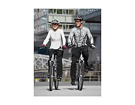 Crivit kerékpáros sportfelső 2011