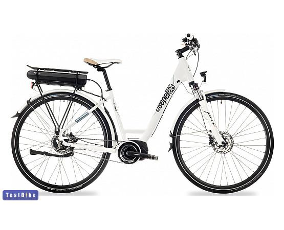 Csepel E-Gear 2018 ebike / pedelec ebike / pedelec