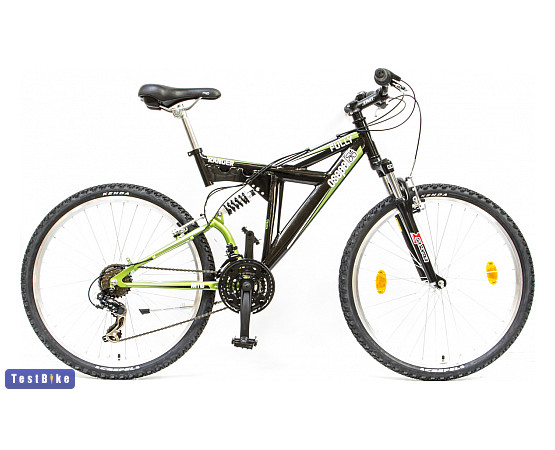 Csepel Ranger Fully 2018 mtb