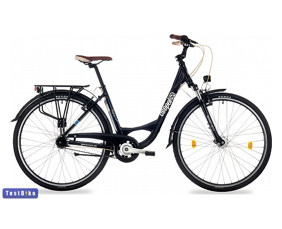 Csepel Signo 200 2018 városi/cruiser/fitnesz