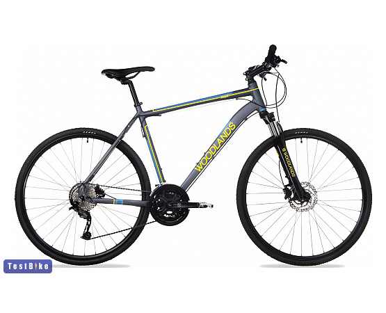 Csepel Woodlands Cross 700c 1.1 2018 trekking