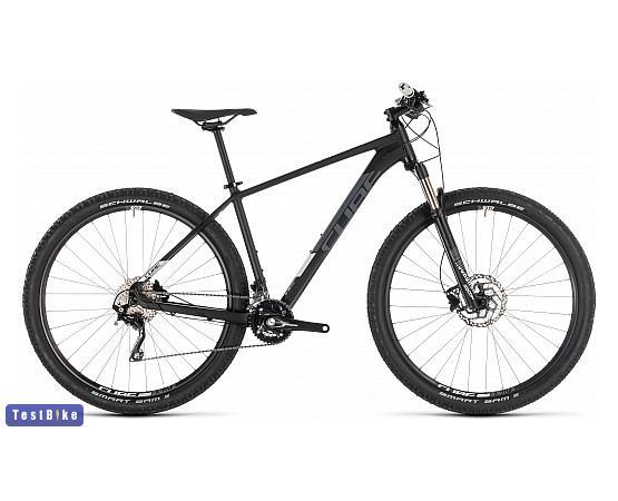 Cube Attention SL 29 2019 mtb