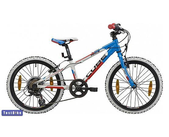 Cube Kid 200 2012 gyerek kerékpár, Team Race