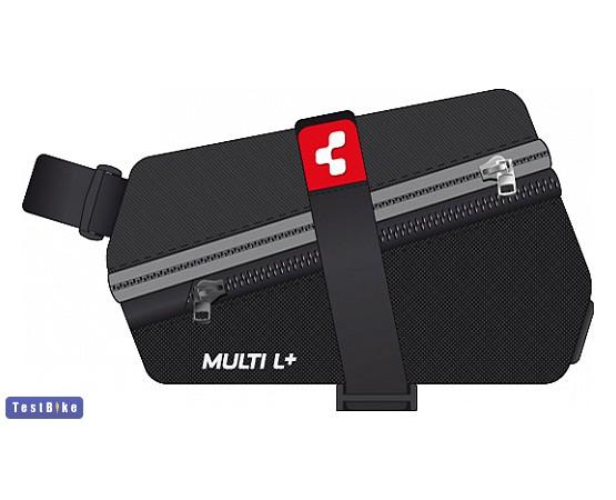 Cube Multi L+ nyeregtáska 2012 hátizsák táska hátizsák táska c57e4253a8