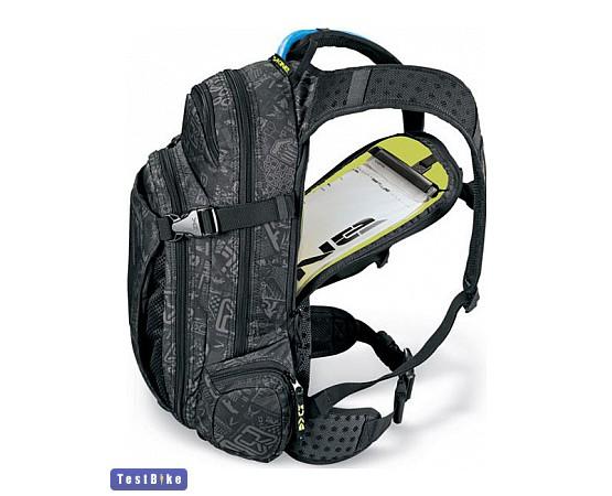 76fb838a1746 Teszt: Dakine Shuttle 2009 hátizsák/táska $ vásárlás, árak
