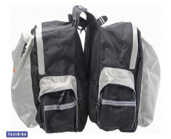 ca152580ba70 Teszt: Decathlon Hapo-G hátizsák/táska $ vásárlás, árak