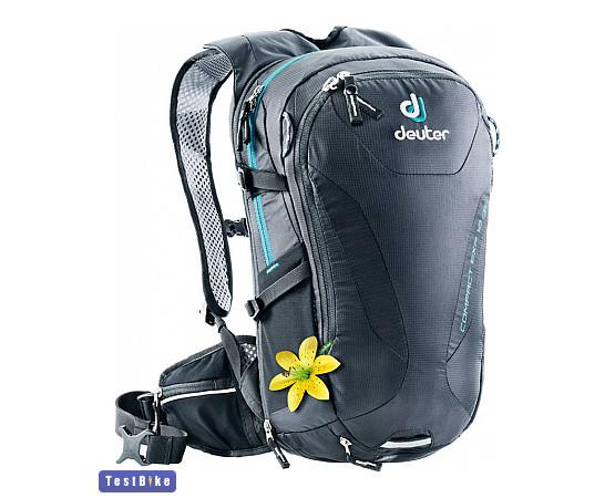 Deuter Compact EXP 10 SL 2019 hátizsák/táska