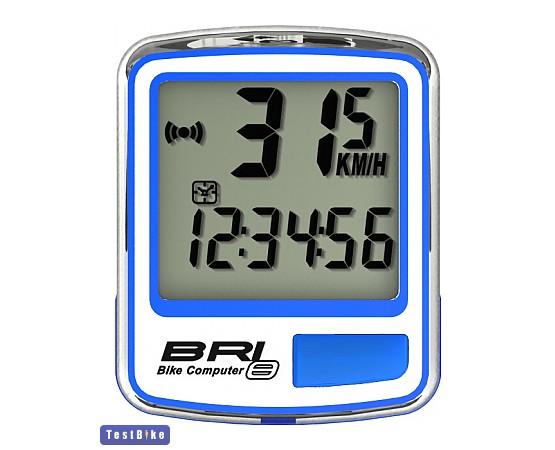 Echowell BRI-8 2014 km óra/óra, Fehér-kék