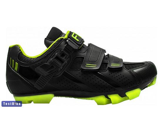 FLR F-65 III MTB 2021 kerékpáros cipő kerékpáros cipő