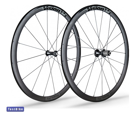 FSA Vision Team 35 2017 komplett kerék komplett kerék