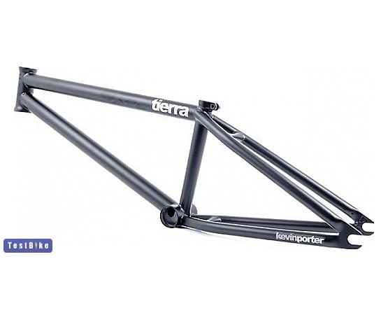 Fly Tierra 2010 BMX v�z