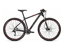 Focus Black Forest 29R 1.0 20-G mtb