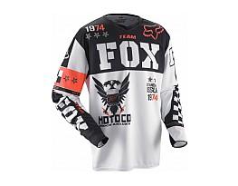 Fox 360 Covert 2012
