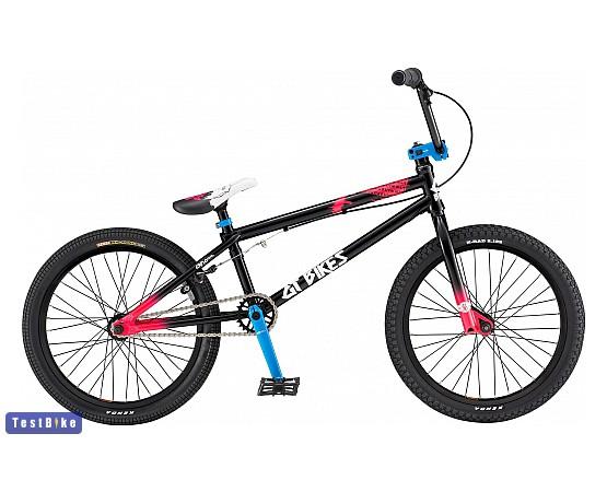 GT Bump 2010 BMX