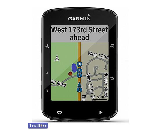 Garmin Edge 520 Plus 2020 km óra/óra km óra/óra