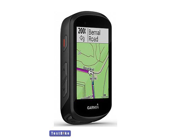 Garmin Edge 530 2021 km óra/óra