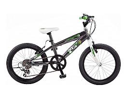 Genesis MX 18 2012