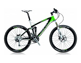 Ghost AMR Lector 7700 2012