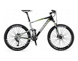 Giant Anthem X 1 2013 XC/AM �ssztel�s