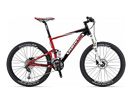 Giant Anthem X 3 2013 XC/AM �ssztel�s