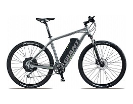 Giant Roam XR Hybrid 2013