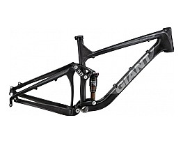 Giant Trance X Advanced SL 2012