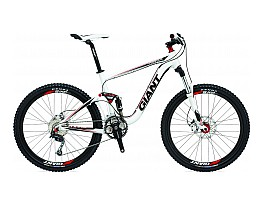 Giant Trance X 5 2011