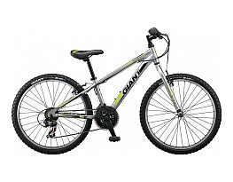 "Giant XTC JR 2 Lite - 24"" 2012"