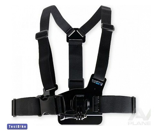GoPro Chest Harness mellkas heveder 2015 video/dvd