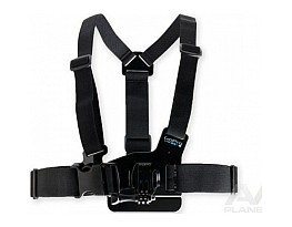 GoPro Chest Harness mellkas heveder 2015