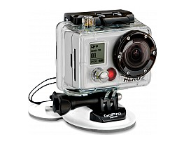 GoPro HD Hero2 Motorsport Edition 2012